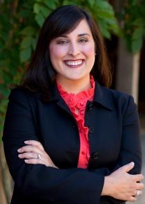Amy Vaccari Mandrier